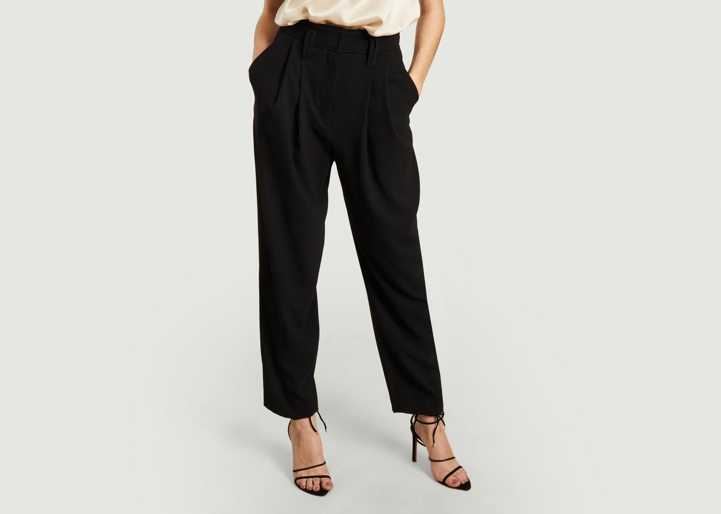 Pantalon taille haute Rexo - IRO