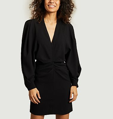 Jaden long sleeves dress