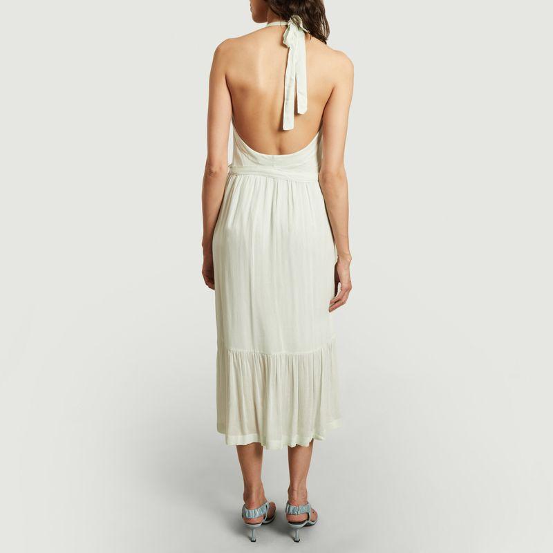 Robe longue ceinturée Amadeo - IRO