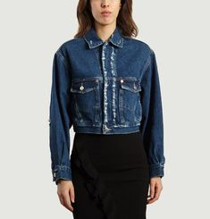 Duere Denim Shirt