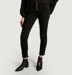 Gaetus Jeans
