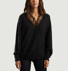 Diamon Jumper