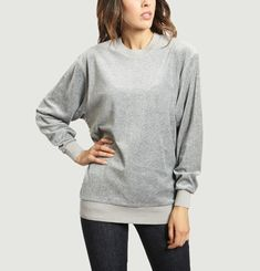 Rough Sweatshirt