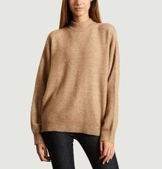 Pull Oversized Almy