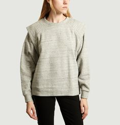 Sweat Stump en Coton