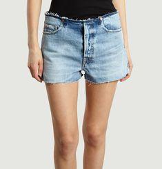 Deka Shorts