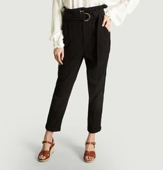 Harmony High Waisted Trousers