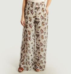Magnolia Trousers