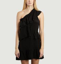 Brooka Dress