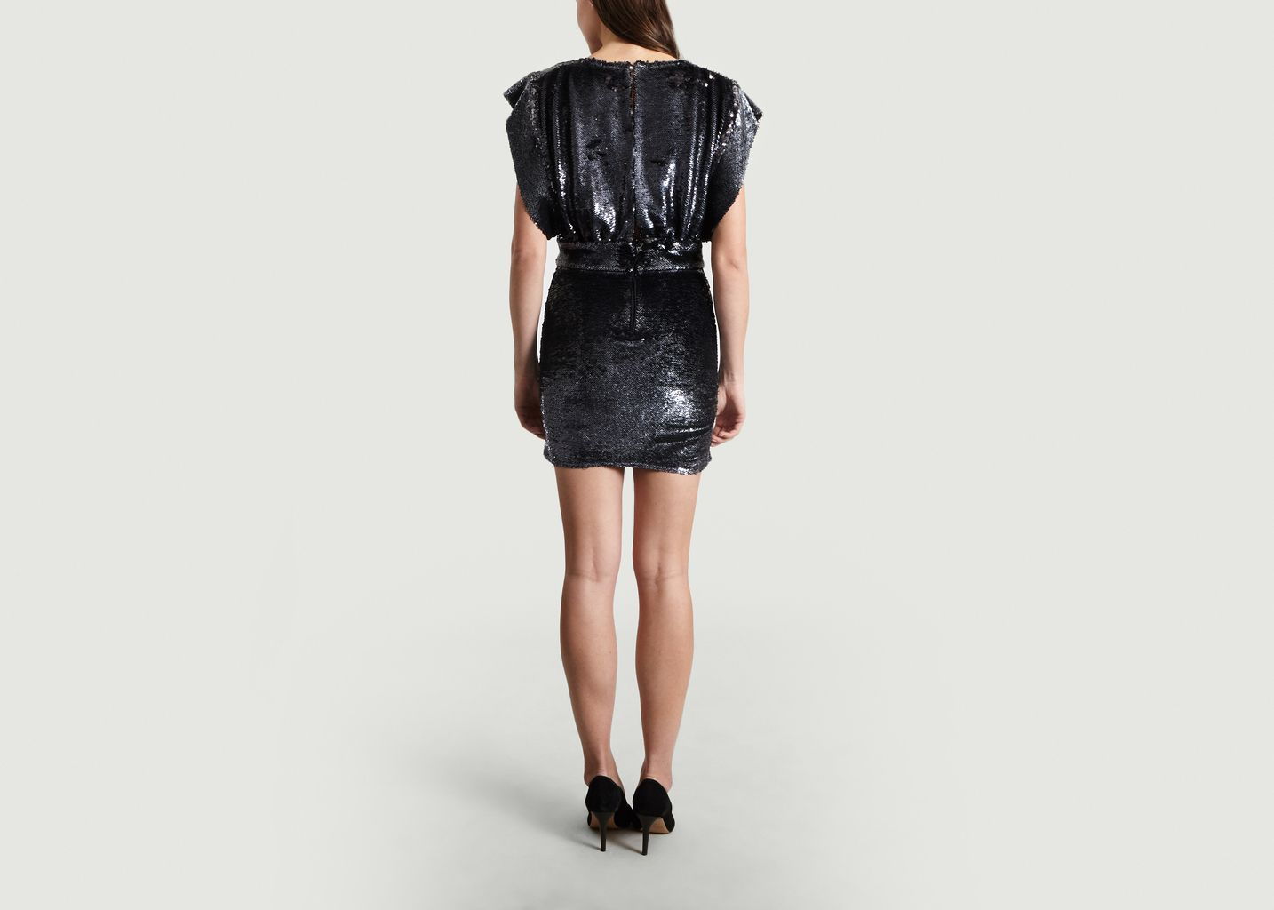 Robe Miracle avec Sequins - IRO