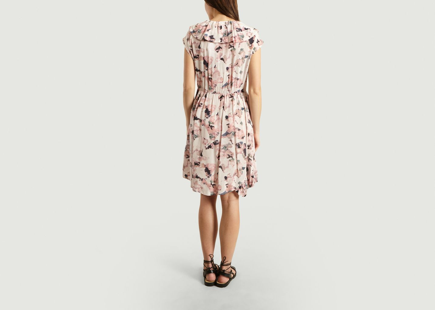 Robe Print Fleuri Lovely - IRO
