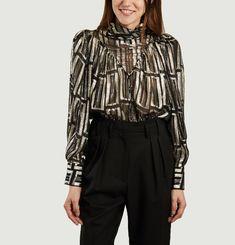 Claireta blouse IRO