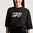 matière T-shirt logotypé Willo - IRO