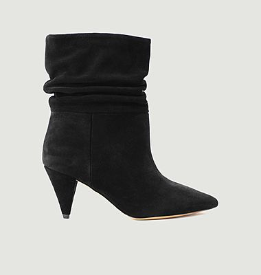 Boots Theke