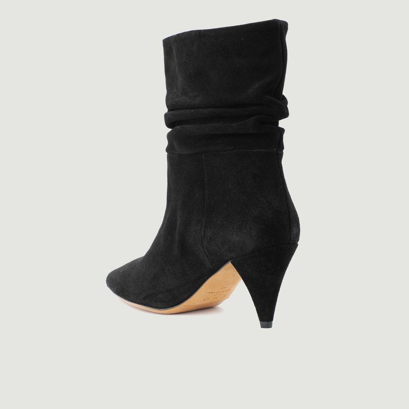 Boots Theke - IRO