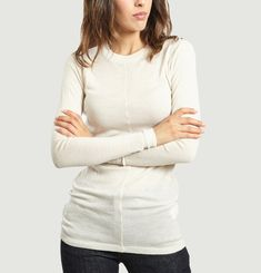 Come Long Sleeved Top