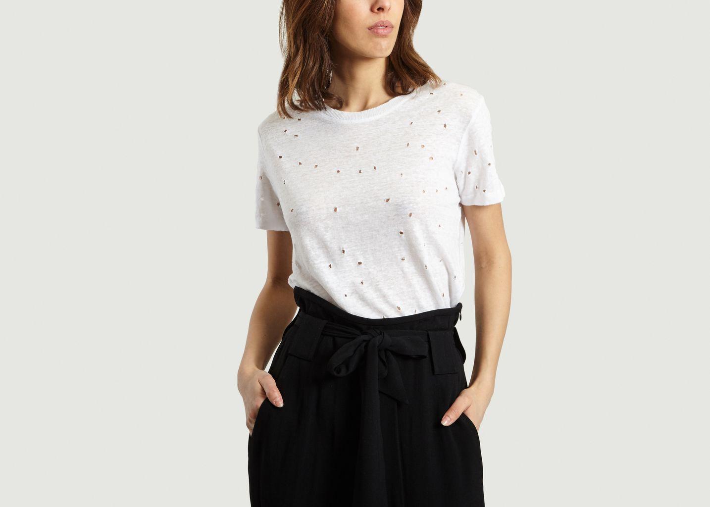T-Shirt Clay - IRO