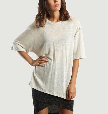 T-Shirt Interscope
