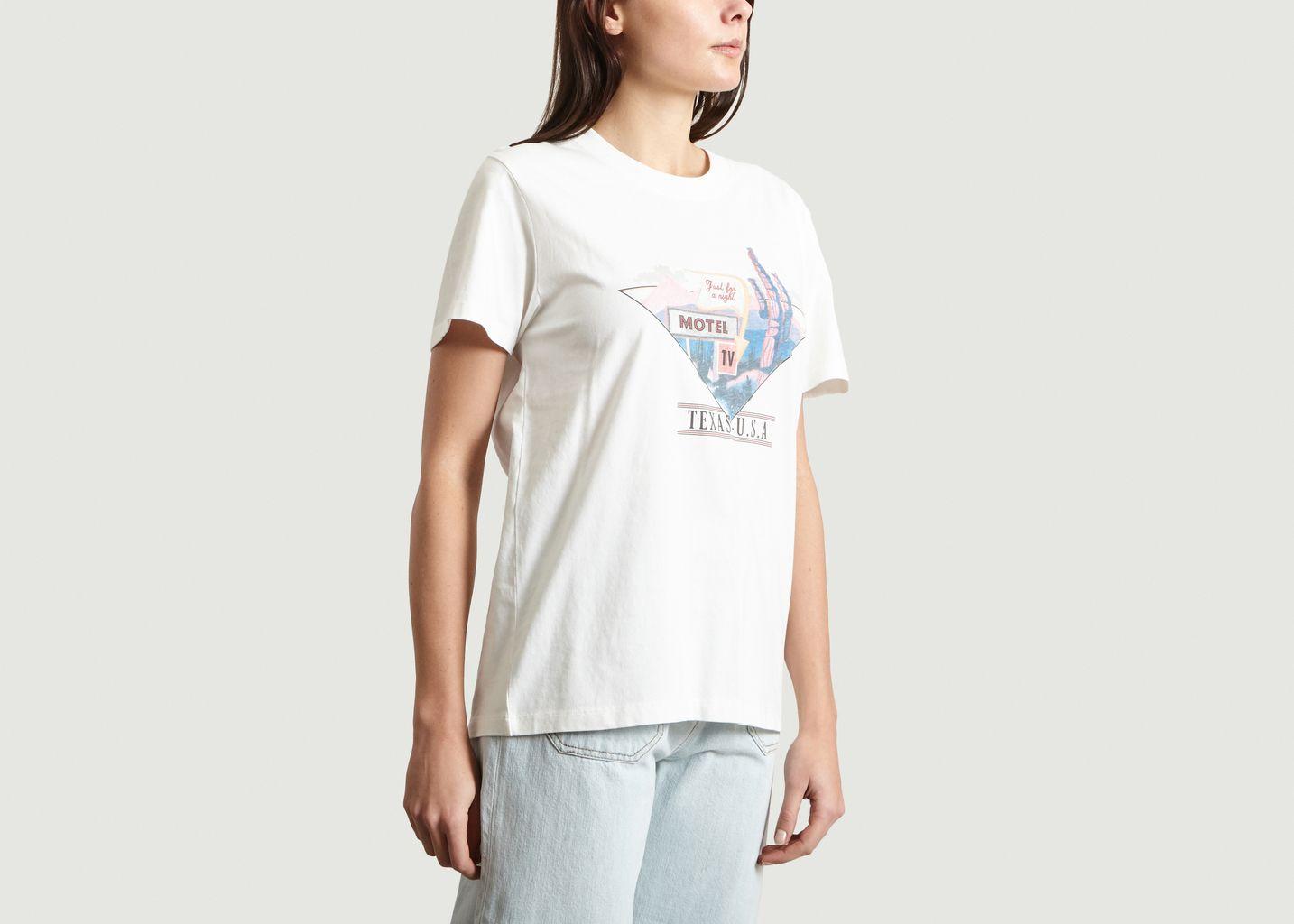 T-Shirt Texas - IRO