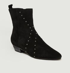 Bottines Patti