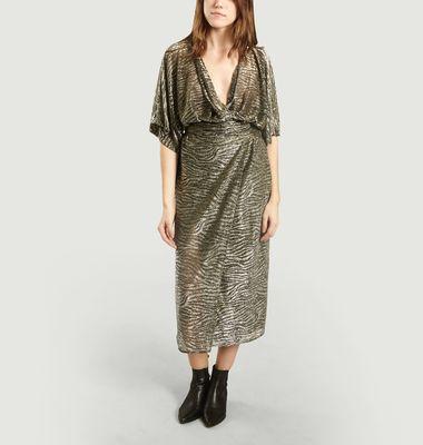 Robe Longue Volsun