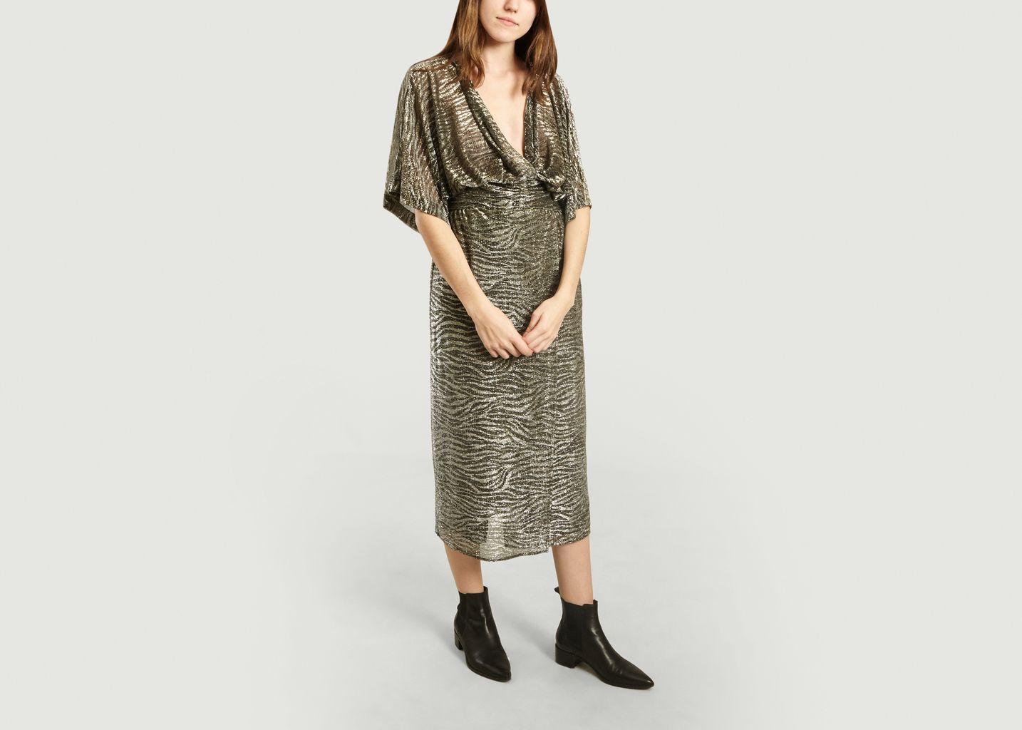Robe Longue Volsun - IRO