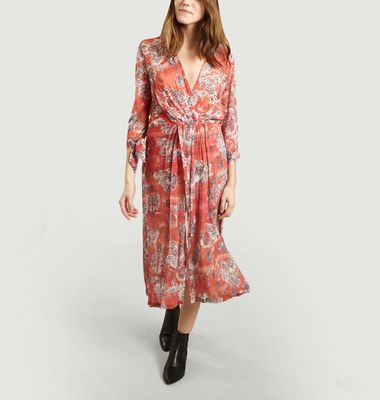 Longue Robe Gramy