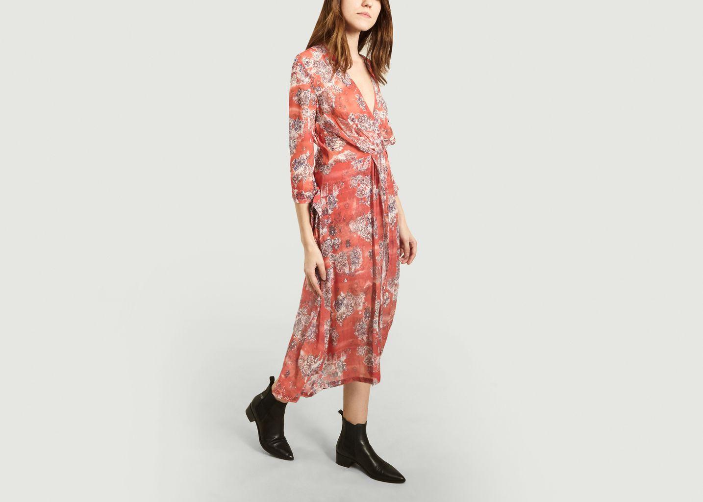 Longue Robe Gramy - IRO