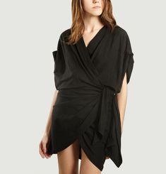 Robe Portefeuille Gidya