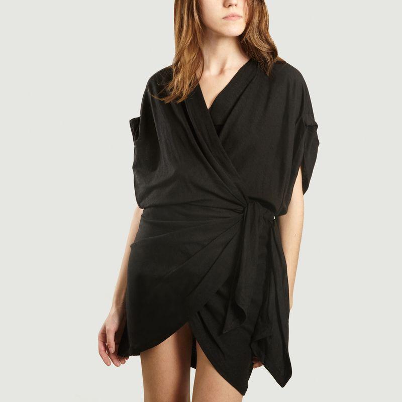 Robe Portefeuille Gidya - IRO