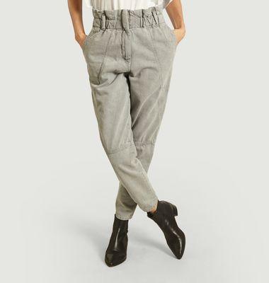 Pantalon loose Vilette