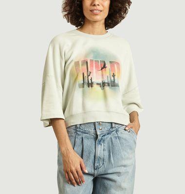 Sweatshirt Luze
