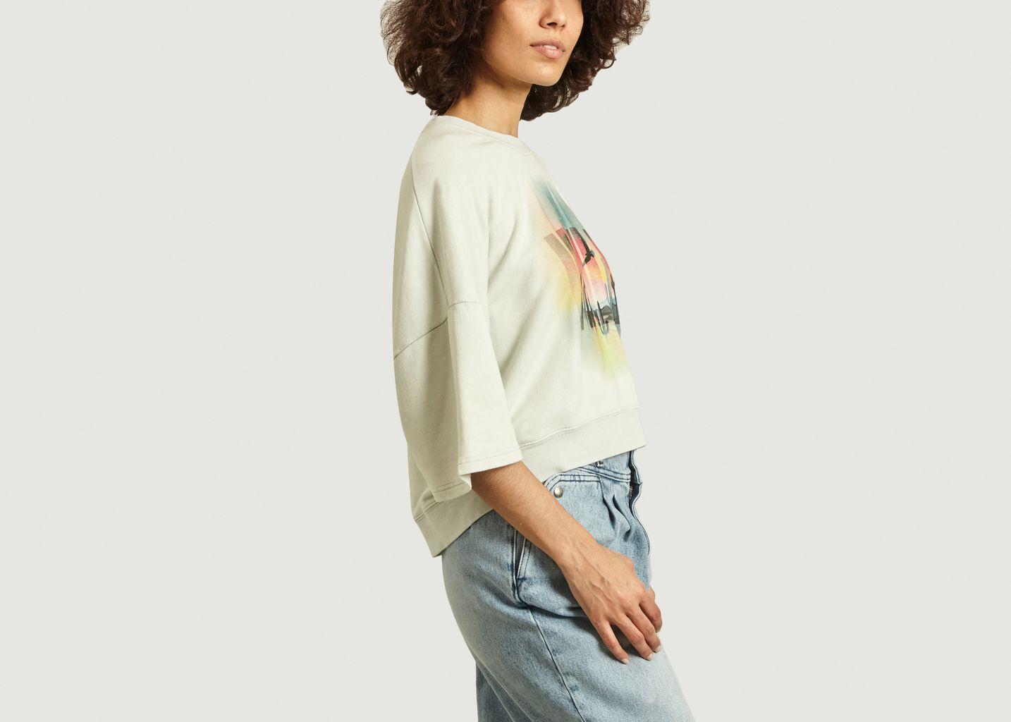 Sweatshirt Luze - IRO