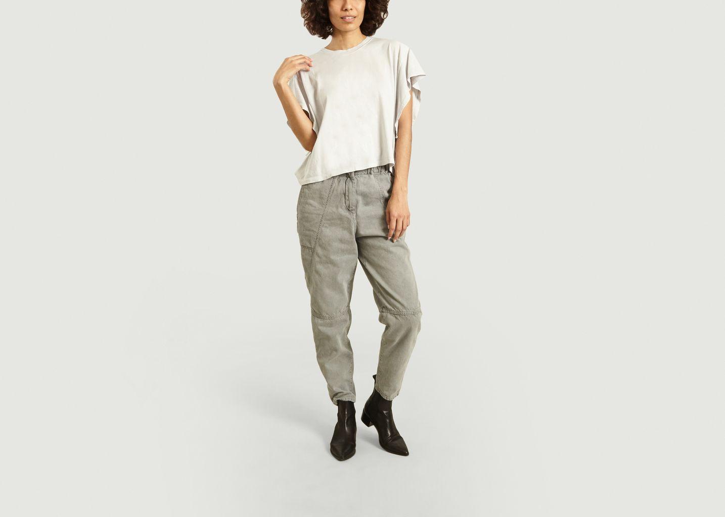 T-shirt en coton Claux  - IRO