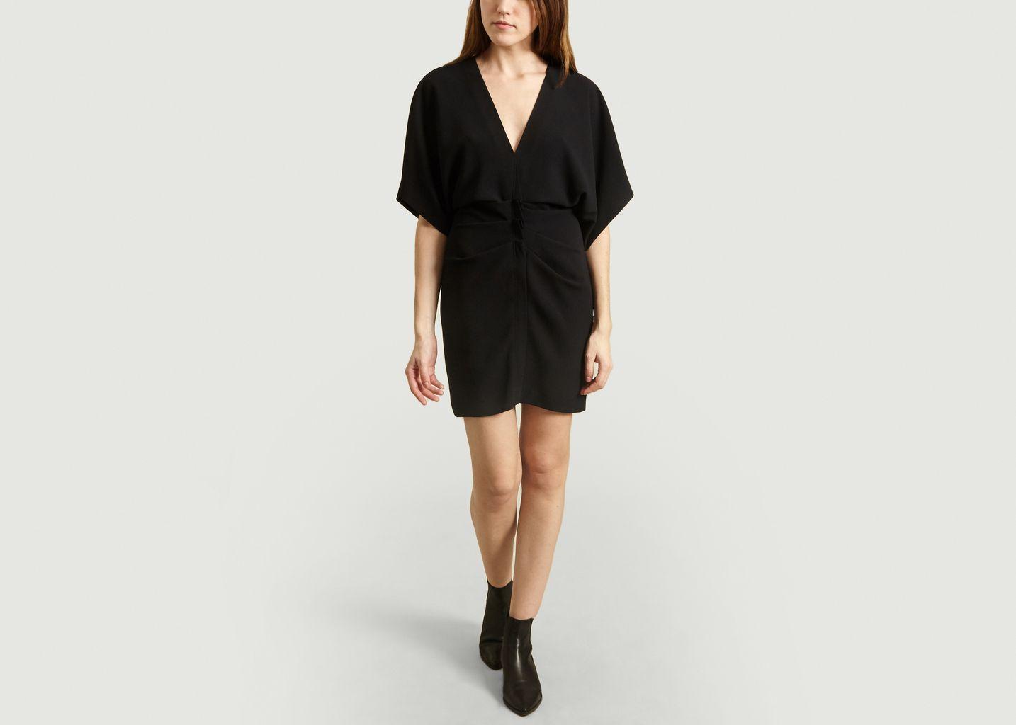 Robe Drapée Coudert - IRO