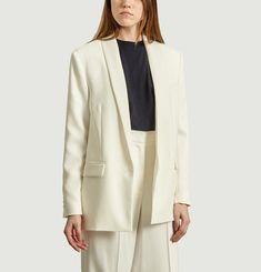 Terina tailored jacket