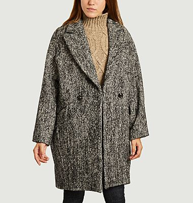 Manteau oversize Realize
