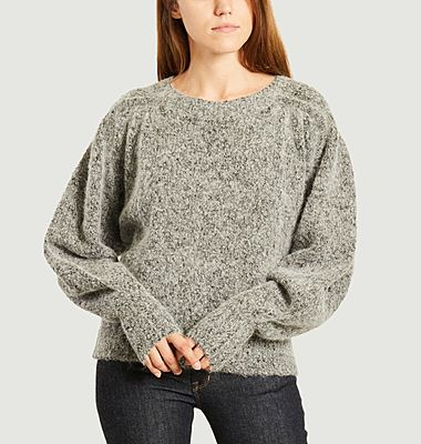 Wilora oversized sweater