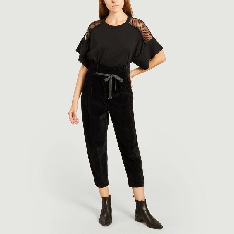 Pantalon en velours Bohol - IRO