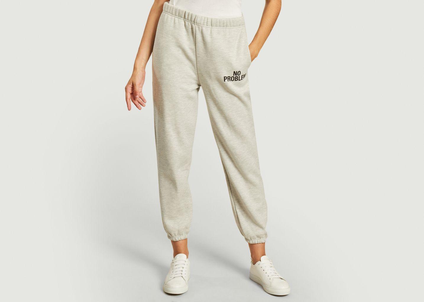 Pantalon de jogging No Problem Caryna - IRO