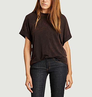 T-shirt oversize délavé Martya