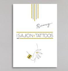 Romy Tattoo