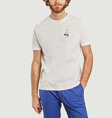 T-shirt Fusée