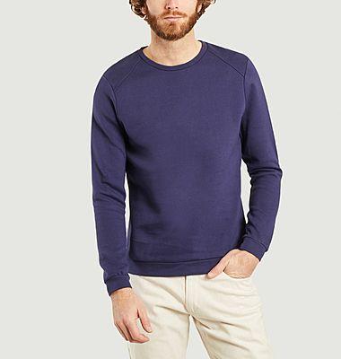 Sweatshirt piqué