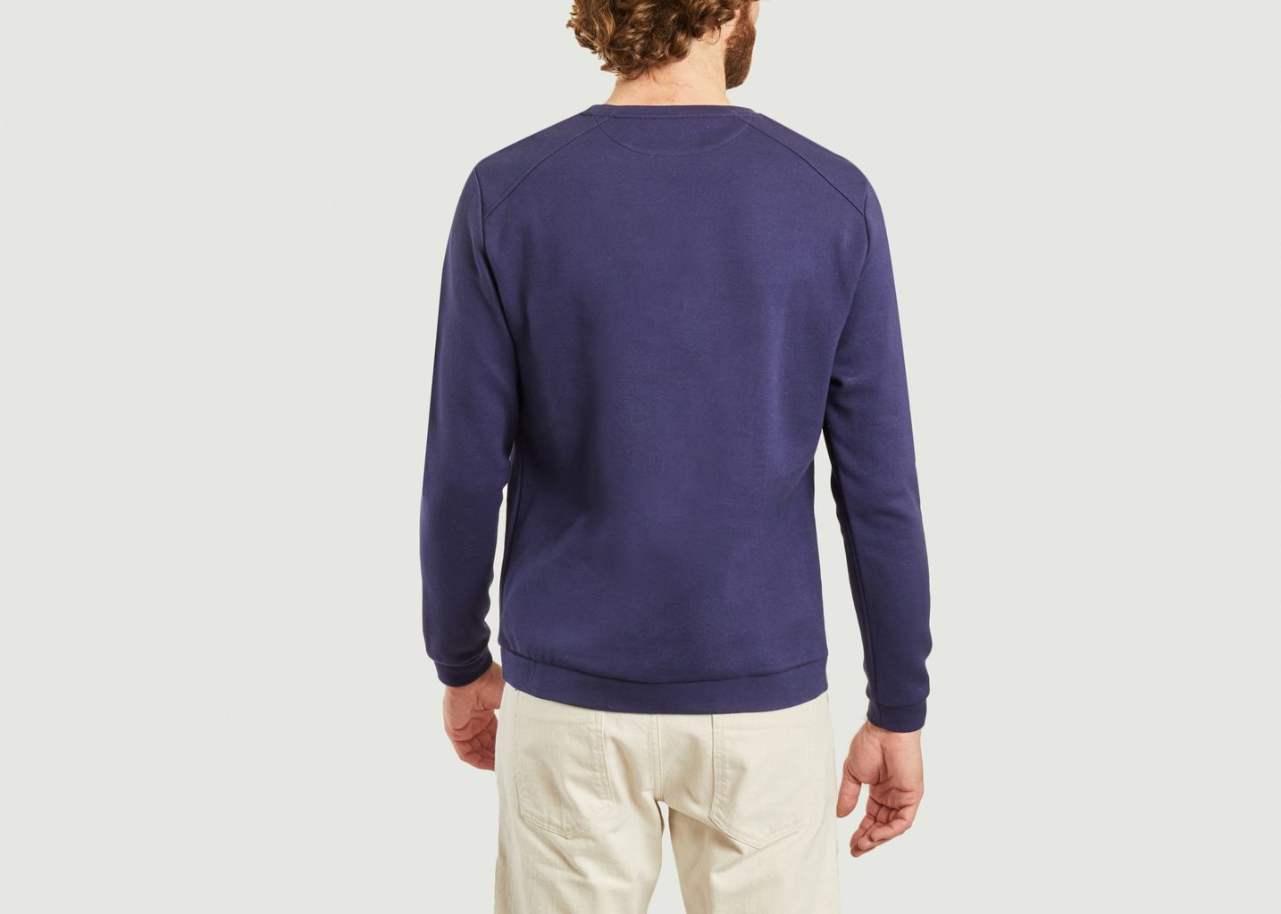 Sweatshirt piqué - JagVi