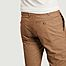 matière Pantalon City Pant 2 - JagVi