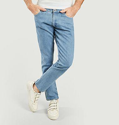 Jean selvedge