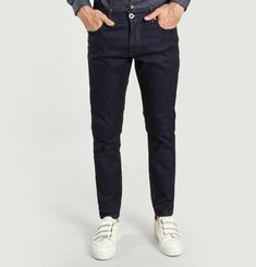 Japanese Slim Denim