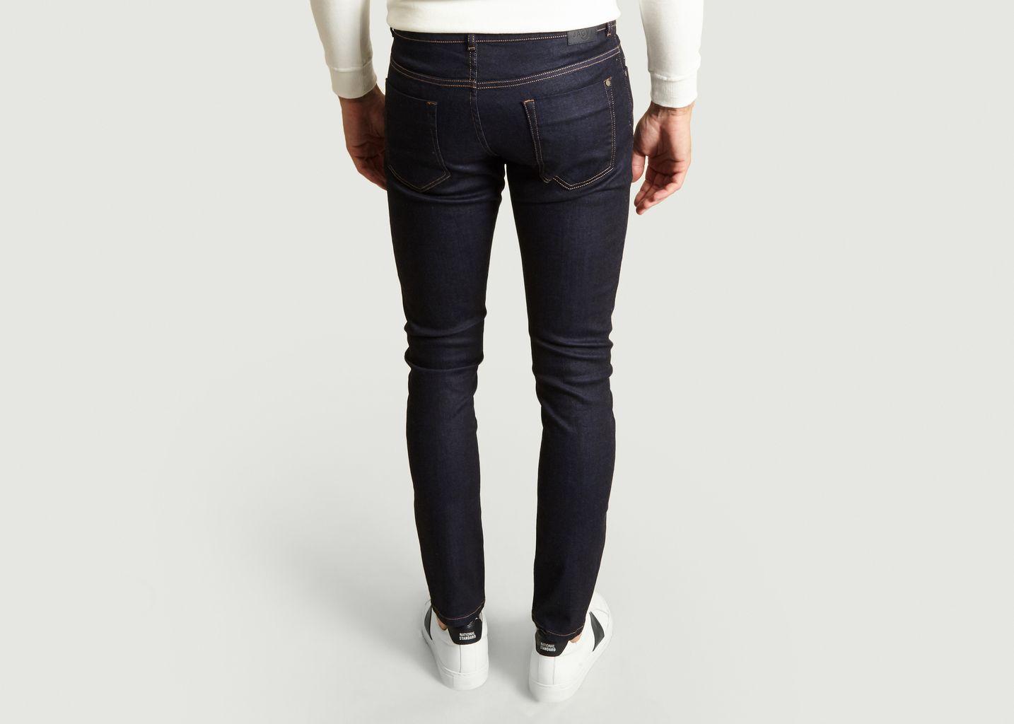 Japanese Denim Pants - JagVi