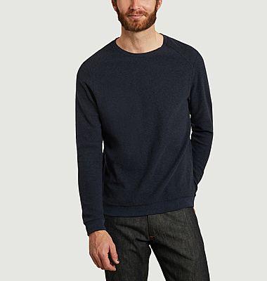 Sweatshirt Japonais